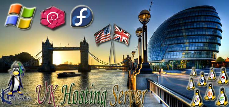 UK Hosting