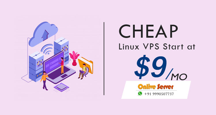 Cheap VPS