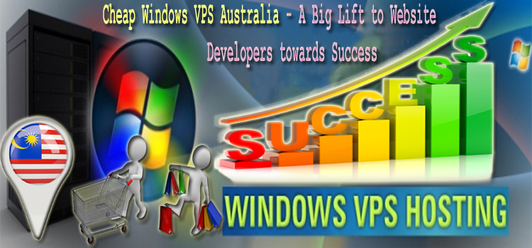 Cheap Windows VPS Australia
