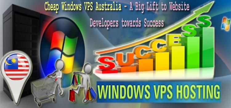 Cheap Windows VPS Australia