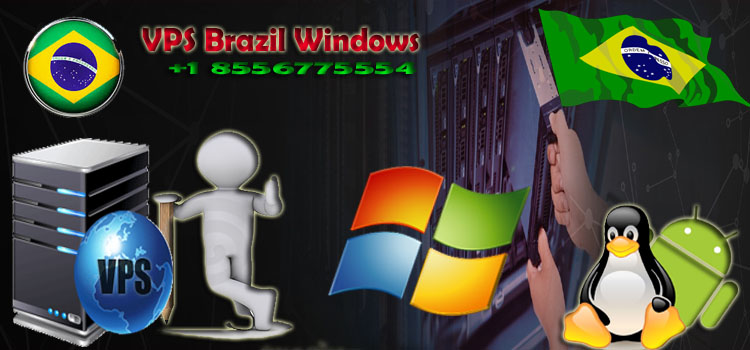VPS Brazil Windows