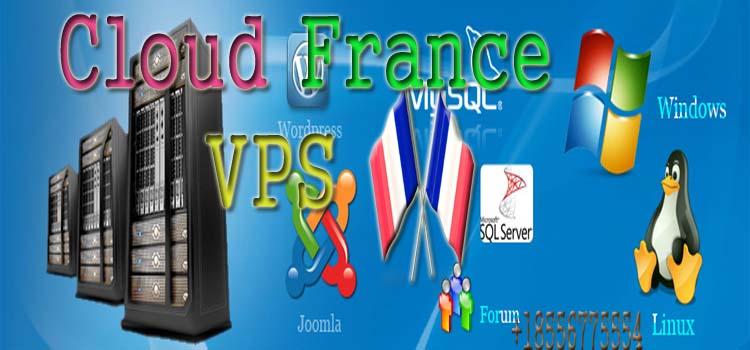 Cloud France VPS