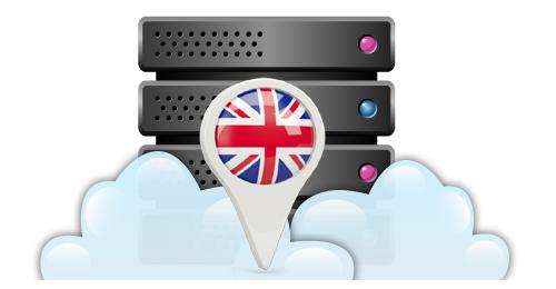 UK VPS Server Hosting Plans